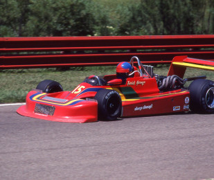 Patrick Garmyn Mid Ohio 80A March