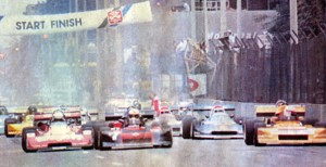 Race-Starting-Grid